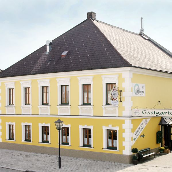Gasthaus Ellinger in Sankt Peter in der Au